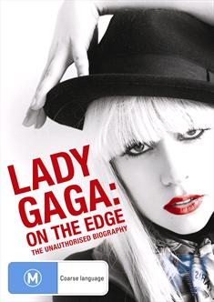 Lady Gaga - On The Edge