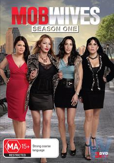 Mob Wives : Season 1