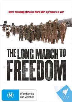 Long March To Freedom, The