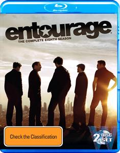 Entourage : Season 8