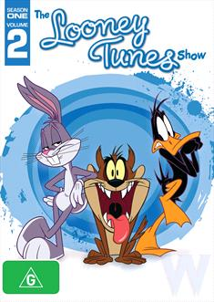 Looney Tunes Show, The : Vol 2
