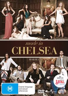 MADE IN CHELSEA - SEASON 01