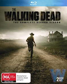 Walking Dead, The : Season 2