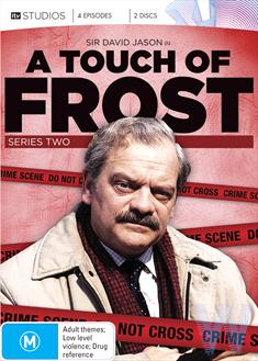 Touch Of Frost, A : Series 2