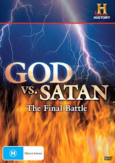 God Vs Satan: The Final Battle