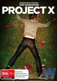 DVS-PROJECT X