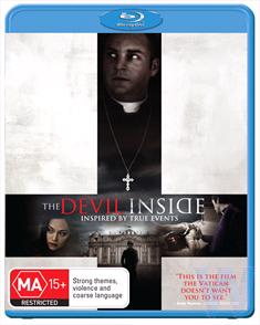 Devil Inside, The (Blu-Ray)