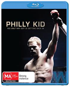 Philly Kid (Blu-Ray)
