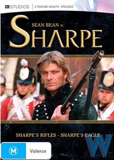 Sharpe's Eagles / Sharpe's Rifles