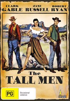 Tall Men, The