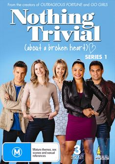 Nothing Trivial : Series 1