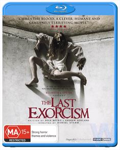 BLU: LAST EXORCISM, THE