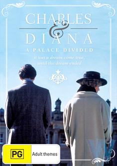 Charles And Diana - A Palace Divided