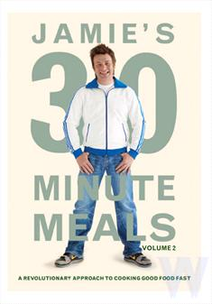 Jamie's 30 Minute Meals : Season 1 : Vol 2