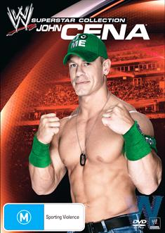 WWE - Superstar Collection - John Cena