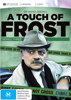 Touch Of Frost, A : Series 3