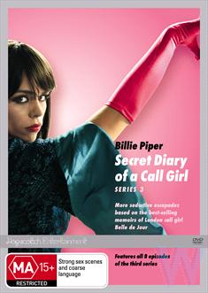 SECRET DIARY OF A CALL GIRL: SERIES 3