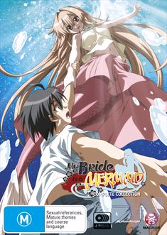 My Bride Is A Mermaid : Collection 1-2 : Eps 01-26 | Boxset