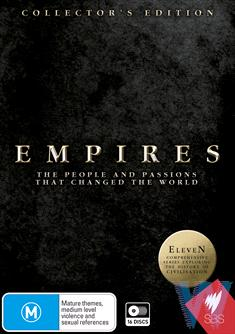Empires - Collection | Boxset