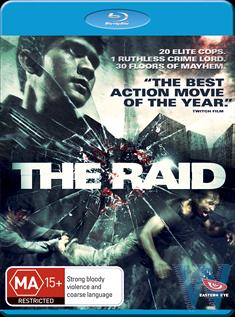 Raid, The