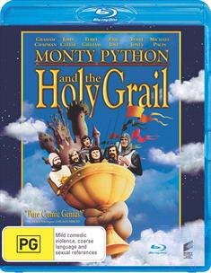 Monty Python And The Holy Grail | Encore