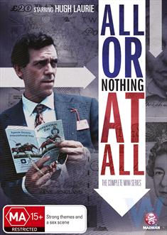 All Or Nothing At All - The Complete Mini-Series