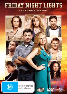 FRIDAY NIGHT LIGHTS: SERIES 4