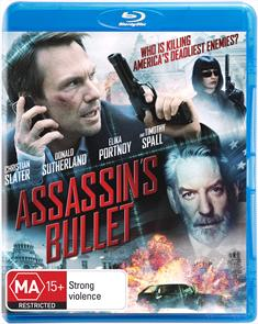 Assassin's Bullet