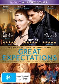 Great Expectations - Uv