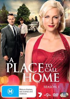 Place To Call Home, A - Season 1 Dvd