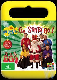 Wiggles, The - Go Santa Go
