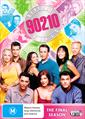 Beverly Hills 90210: The Complete Tenth Season