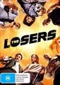 DVS-LOSERS, THE