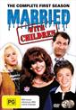Married With Children - Season 01