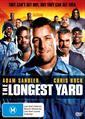 Longest Yard, The (Dvd)