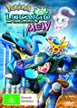 Pokemon Movie 08: Lucario & The Mystery Of Mew