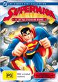 Superman - Animated Series - A Little Piece Of Home