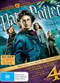 Harry Potter And The Goblet Of Fire |Collector&#039;s Edition