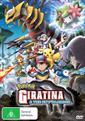 Pokemon - Giratina and the Sky Warrior : Movie 11