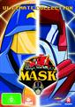 M.A.S.K. - Complete Collection