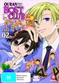Ouran High School Host Club - Collection 2 : Eps 14-26