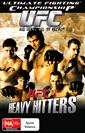 UFC #53 - Heavy Hitters