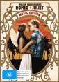 Romeo &amp; Juliet (Music Edition) (Oym)