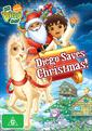 Go Diego Go: Diego Saves Christmas