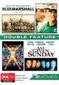 Any Given Sunday / We Are Marshall | Double Pack : Football