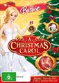 Barbie In A Christmas Carol Dv