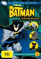 Batman, The - Season 01 - Vol 02 - The Man Who Would Be Bat
