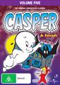 Casper And Friends - Vol 05