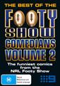 Best of the Footy Show Volume 2