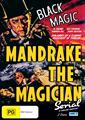 Mandrake The Magician Serial